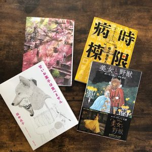 ブックオフの福袋ネタバレ2021-1-2