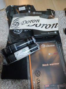 Doronの福袋の中身2021-2-1