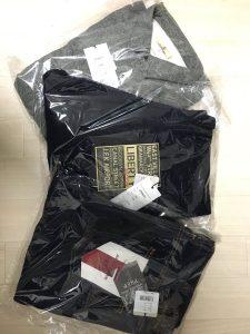 ジャパンブルージーンズの福袋ネタバレ2021-2-2