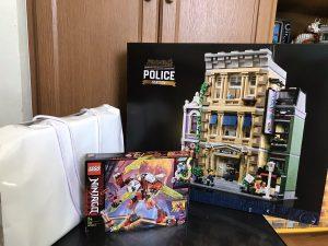 レゴの福袋の中身2021-4-1