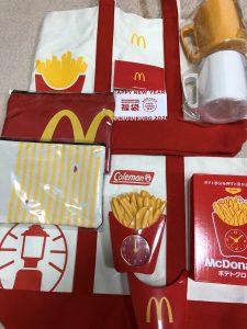 マクドナルドの福袋ネタバレ2021-15-2