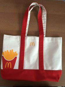 マクドナルドの福袋ネタバレ2021-14-2