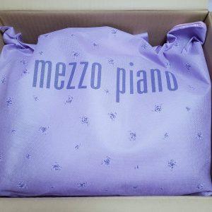 メゾピアノの福袋の中身2021-8-1