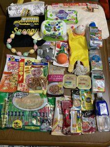 ペットショップのコジマの福袋ネタバレ2021-8-2