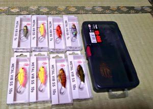 釣具のポイントの福袋2021-3-3