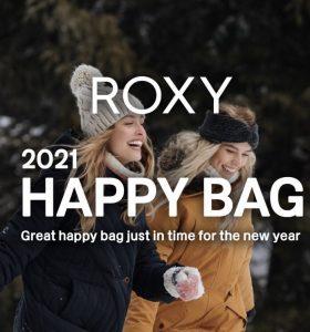 ロキシーの福袋の中身2021-5-1
