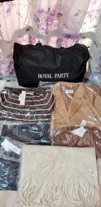 ロイヤルパーティの福袋ネタバレ2021-2-2