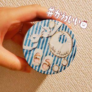 スチームクリームの福袋ネタバレ2021-2-2