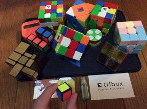 triboxの福袋2021-7-3