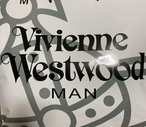 ヴィヴィアンウエストウッドの福袋の中身2021-6-1